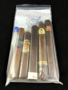 premium cigar of the month club package