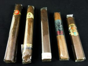 premium cigar of the month club cigars