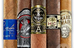 5 for 5 cigar deal