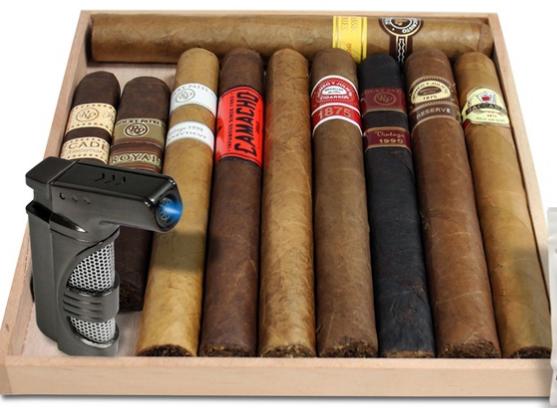 cigar groupon deal