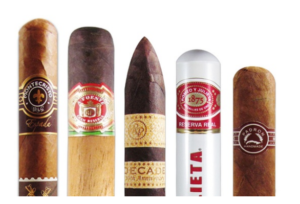 gotham cigar example