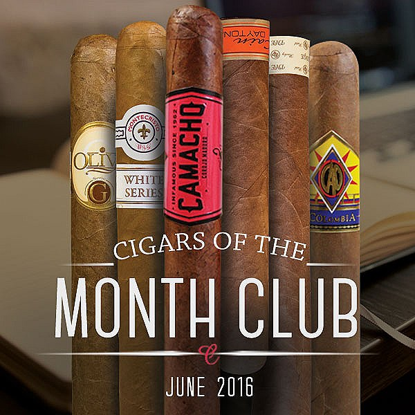 corona cigar of the month club