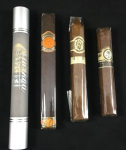 rare cigar club selection