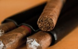 try a new cigar or have a favorite